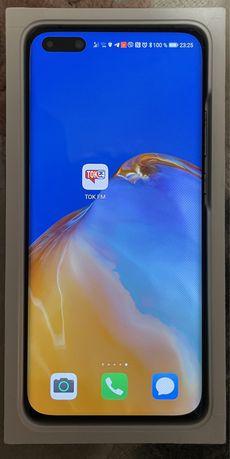 Huawei p40 pro 8/256 gb z gwarancją + sluchawki freebuds 3