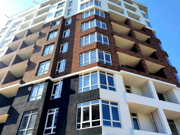 Продам 1к квартиру 52 м2 в новом комплексе ! 5 минут от набережной!