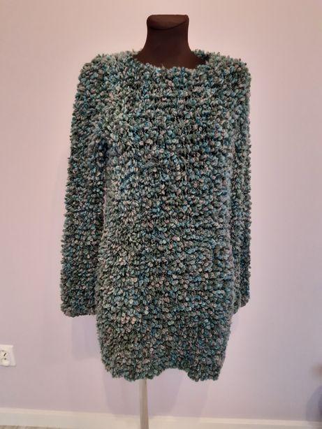 Sweter sukienka Chaos By Marta Boliglova M