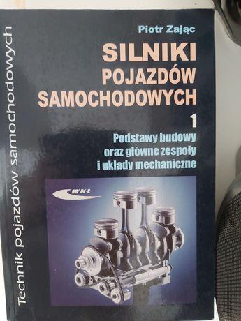 Silniki pojazdów samochodowych 1 Piotr zajac