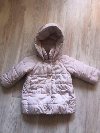Курточка, деми куртка jacadi