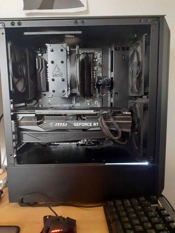 PC GAMING R5 3600X RTX 3070