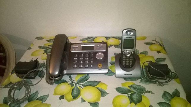 Cyfrowy telefon Panasonic