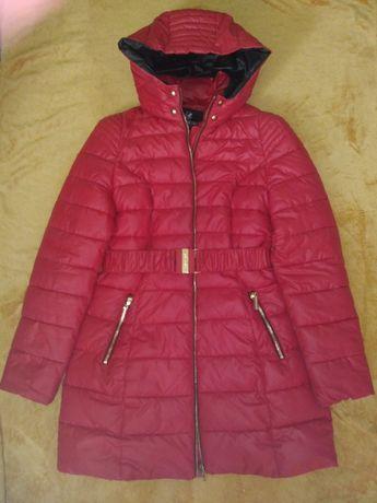 Продам зимову курточку!!!