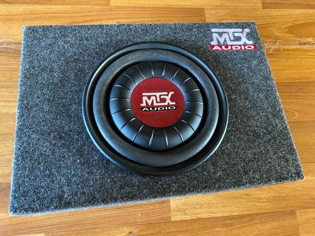 Subwoofer MTX RTF10P