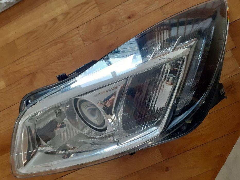 Lampa bi xenon skrętny Opel Insignia Polkowice - image 1