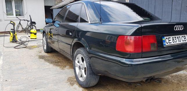 Audi a6 c4 2.8 quattro
