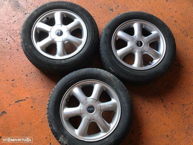 Jantes Mini 175/65 R15