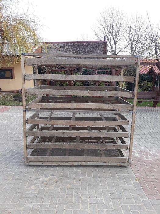 Sprzedam wózki do ziół Małochwiej Duży - image 1
