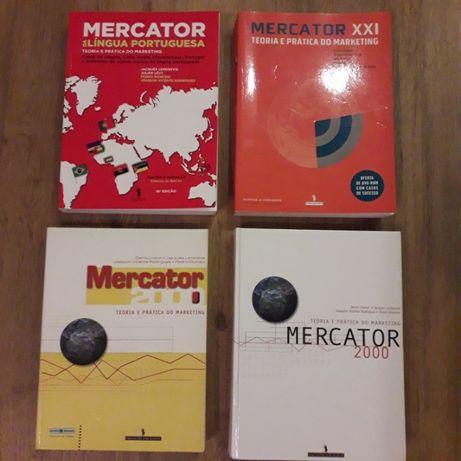 Livros de Marketing - Novos - A partir de 4€