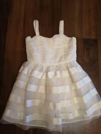 Нарядное платье для девочки то