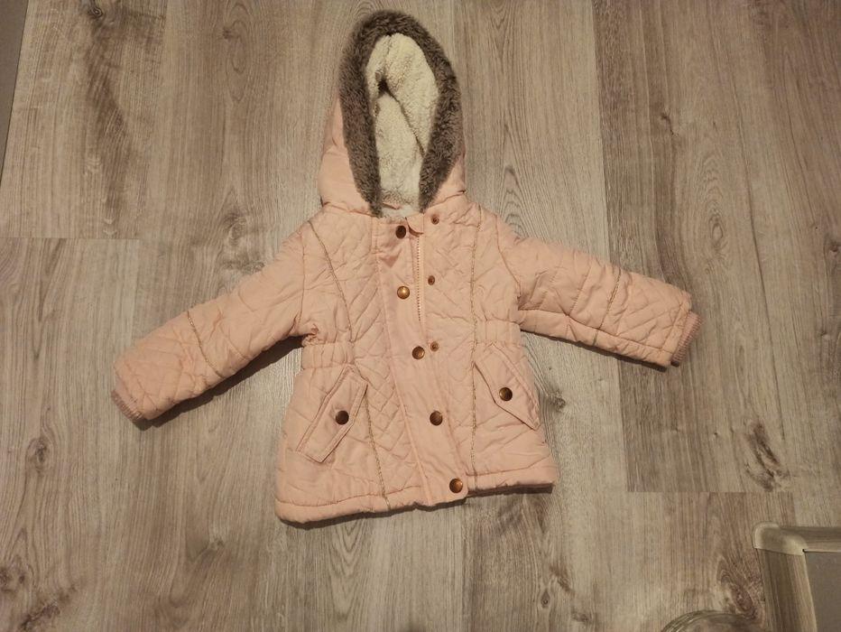 Sprzedam kurtkę dla dziewczynki Gdynia - image 1