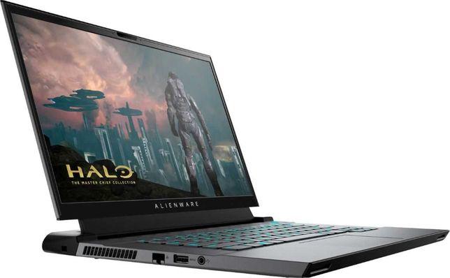 Ноутбук Alienware m15 R4 (AWM15R4-7726BLK-PUS)