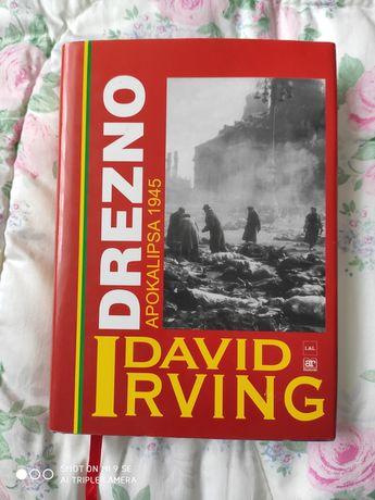 David Irving Drezno Apokalipsa 1946