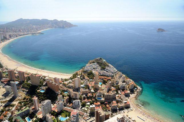 Аренда апартаментов у моря в Испании, без посредников.