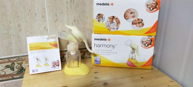 Bomba tira leite da Medela.