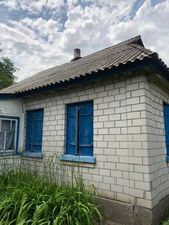 Частный дом в с. Рацево