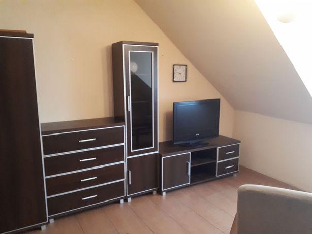 Trzebinia mieszkanie pokój z kuchnią umeblowane gotowe do zamieszkania