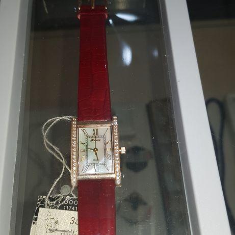 Продаеться часы золото 585 пробы