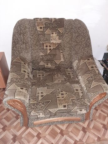 Продам расскладное кресло
