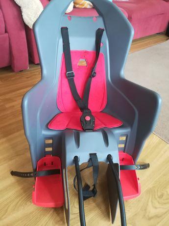 Cadeira criança p/bicicleta