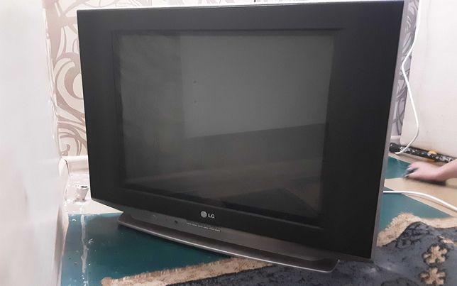 Телевизор LG 350грн.