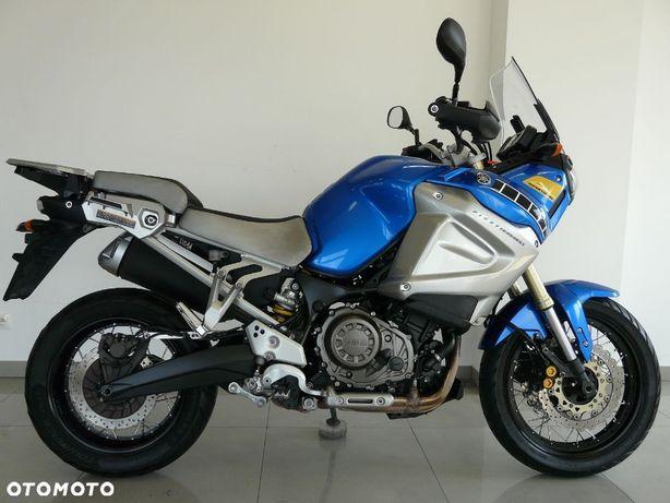 Yamaha XTZ 1200 XT1200Z XTZ1200 Super Tenere #2010 # z Niemiec # Motoport