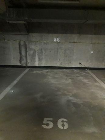 Miejsce parkingowe Pogodno