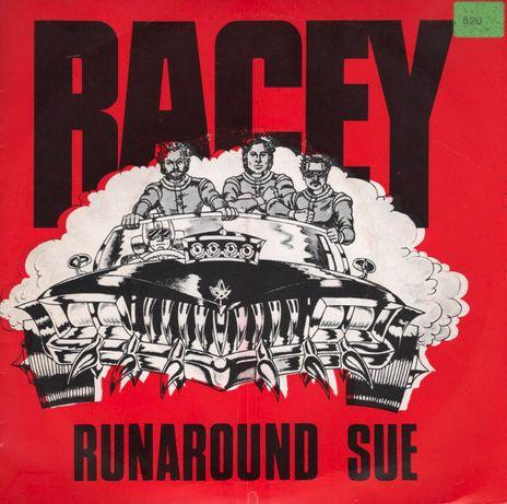 Disco Racey Runaround Sue