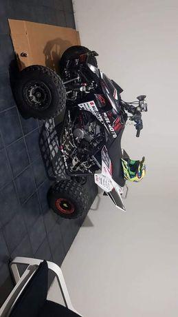 Suzuki Ltr 450 nova