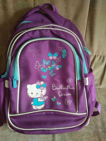 Рюкзак для дівчинки Kite