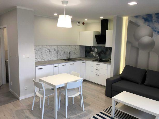 Mieszkanie 30m2 + miejsce garażowe Niedziałkowskiego