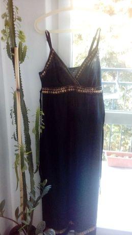 Sukienka czarna Marks&Spencer