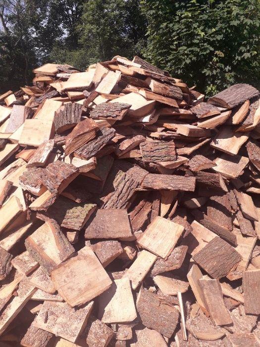 Drewno opałowe liściaste cięte Głuszyca - image 1