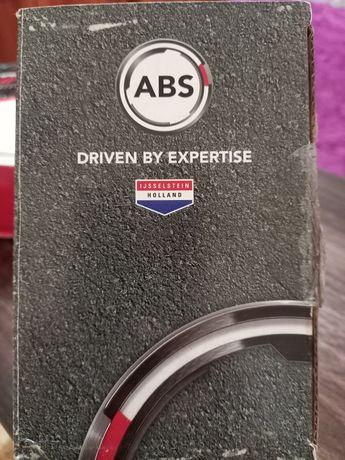 Тормозные колодки Remsa. ABS.