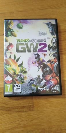 Gra plants vs zombies garden warfare pc
