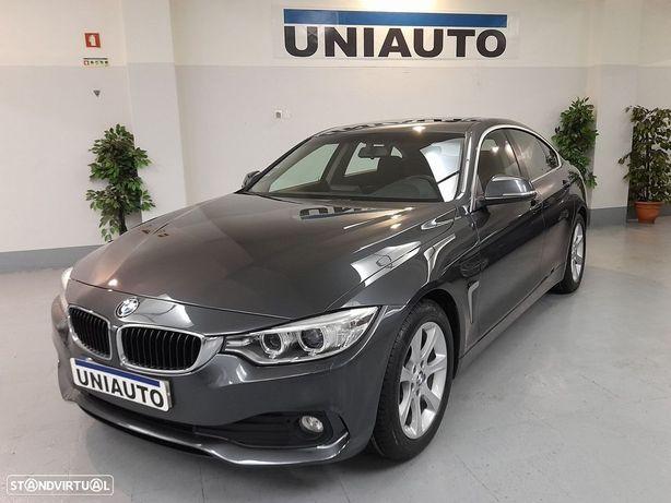 BMW 420 Gran Coupé | Automatico | Tecto | Xenon