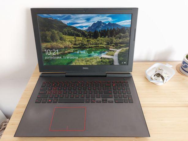 Laptop Dell Inspiron 15 7577 - i5-7300HQ - GTX 1060