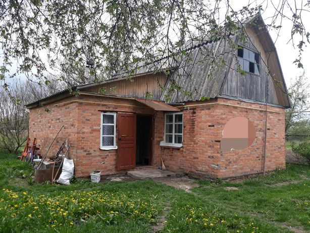 Продам окремий будинок в с.Кам'янка