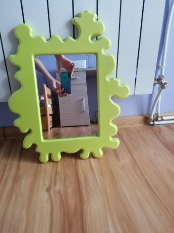 Lustro do pokoju dziecka