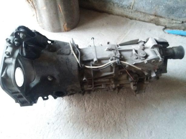 Коробка передач 6 ступка МКПП та кардан до Subaru Forester 2012 Boxer