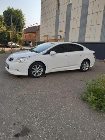 Toyota 2011 один владелец
