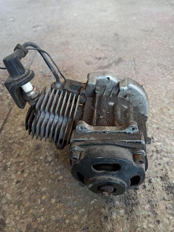 Мотор до міні мокіка