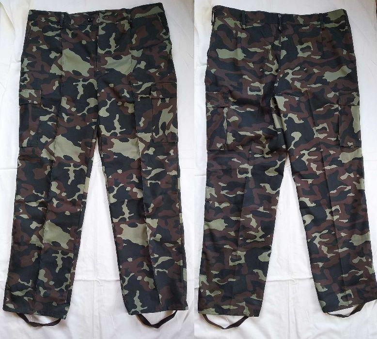 Штаны камуфляжные бутан, дубок - для тех, кто знает в этом толк Киев - изображение 1