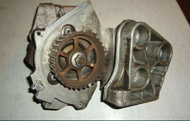 Pompa wtryskowa 1.9 DCI Renault