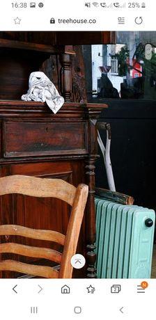Utylizacja starych mebli