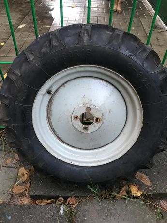 Колесо в зборе 210/80-16 ф-625 Росава для сельхозтехники