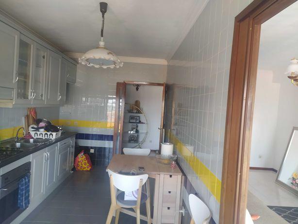 Apartamento T2 - Santa Maria de Lamas