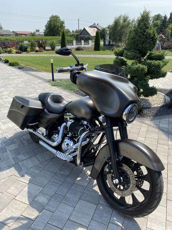 Sprzedam Harley Davidson