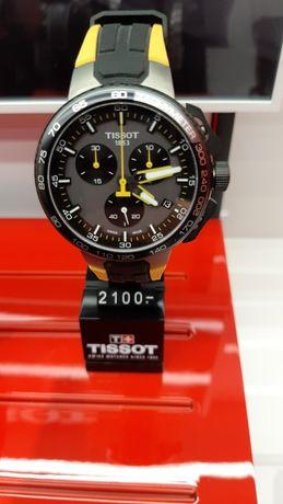 Zegarek Tissot T-Race T111.417.37.441.04 Tour de Pologne